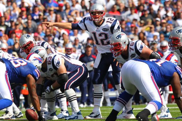 Week 10 NFL Predictions: 6 Teams with Wins Locked Up