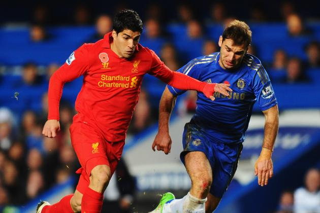 Tactical Observations from Chelsea vs. Liverpool