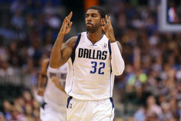 Early Report Card Grades for Every Dallas Mavericks Player