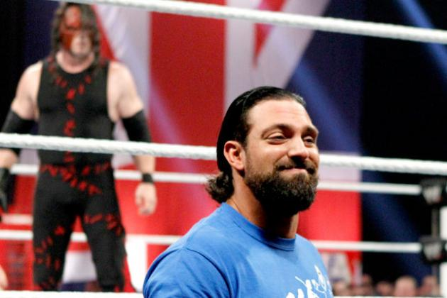 Damien Sandow: 7 Curious Facts About the WWE's Intellectual Savior