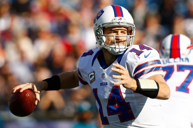 Buffalo Bills Come Up Just Short Against Patriots 37-31