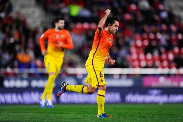 Mallorca vs. Barcelona: 6 Observations from Blaugrana Win