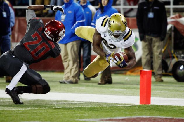Winners, Losers from UCLA's Week 11 Win at Washington State