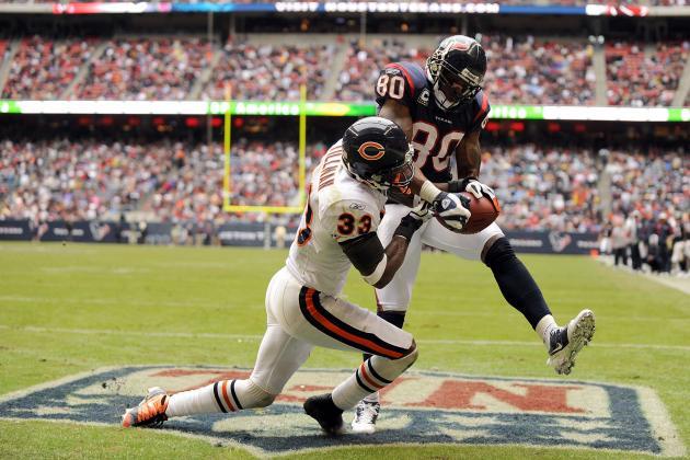 Texans vs. Bears: 5 Matchups That Will Decide Sunday Night Clash