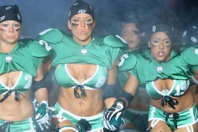 10 Greatest Moments of LFL Canada Season