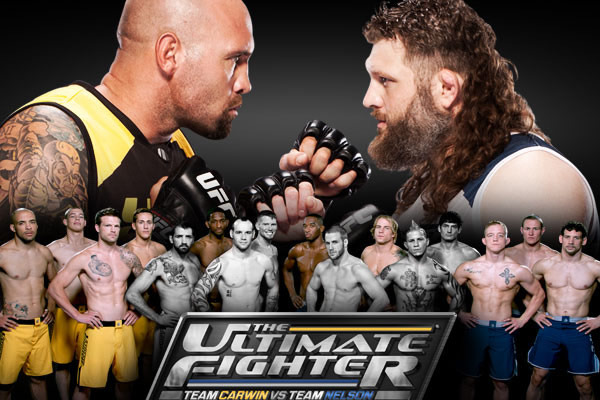 Predictions for the Quarterfinals of TUF 16