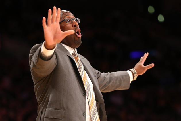 Game-by-Game Predictions for Lakers' Homestand After Mike Brown Firing
