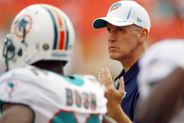 Titans vs. Dolphins: Miami's Biggest Winners and Losers from NFL Week 10