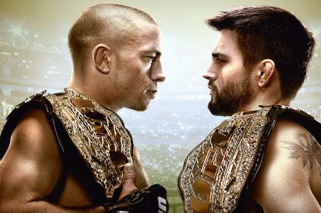 UFC 154: Predictions You Can Take to the Bank