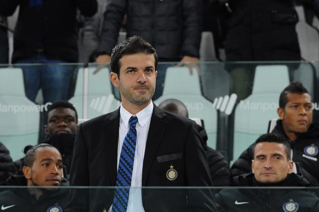 4 Ways Andrea Stramaccioni Will Continue Proving Himself at Inter Milan