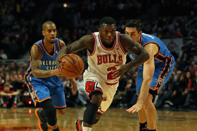 5 Reasons Nate Robinson Is Exactly What Chicago Bulls Fans Need