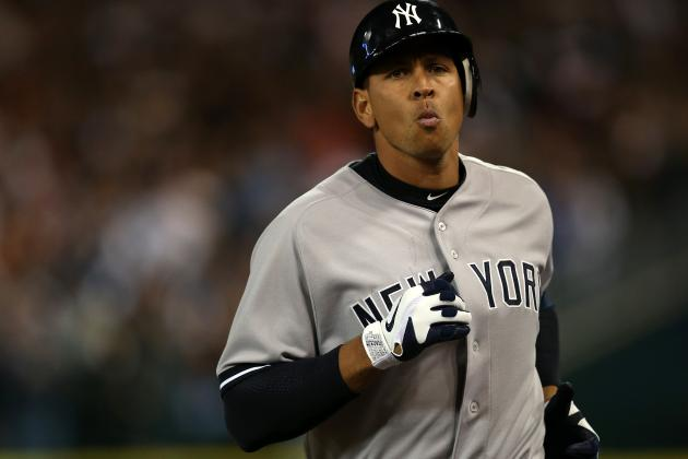 MLB Trade Rumors: 4 Players That Teams Should Avoid