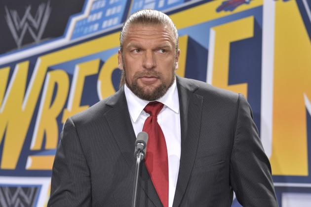 Ranking Triple H's Best 5 Entrance Songs