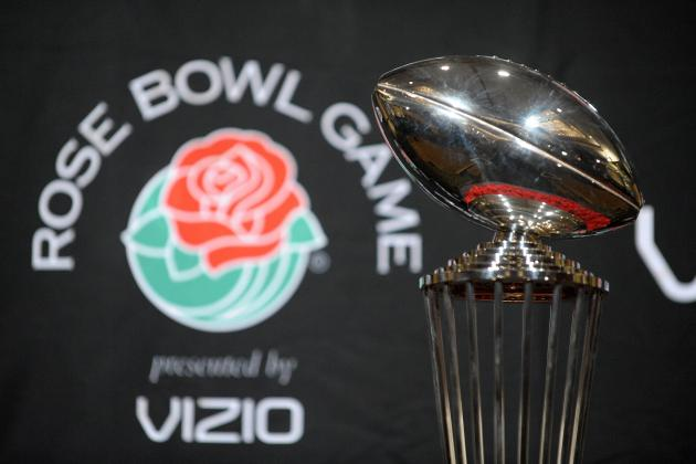 Rose Bowl Picture Getting Clearer: Predicted Winners