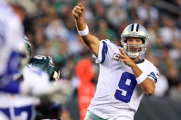 Cowboys vs. Eagles: Dallas Cowboys' Biggest Winners and Losers from NFL Week 10