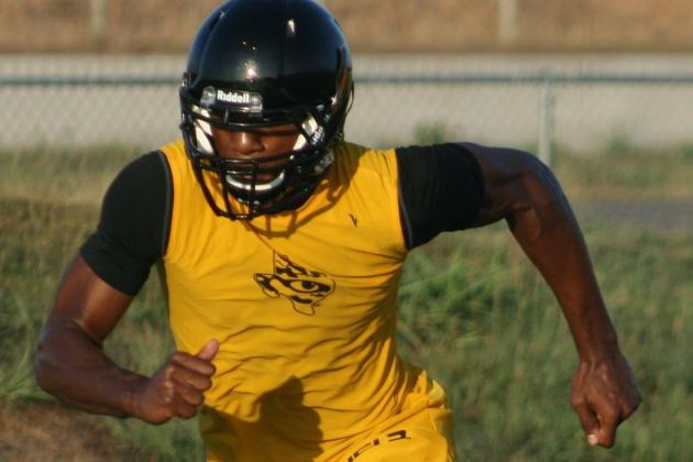 College Football Recruiting 2013: The Most Dynamic Playmakers Still Uncommitted