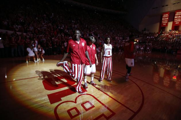Indiana Basketball: 5 Things to Watch for Against North Dakota State