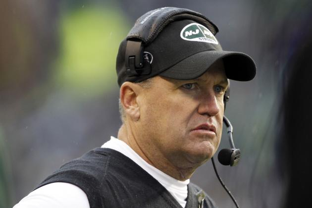 3 Things the New York Jets Have to Do to Get Their Season Back on Track