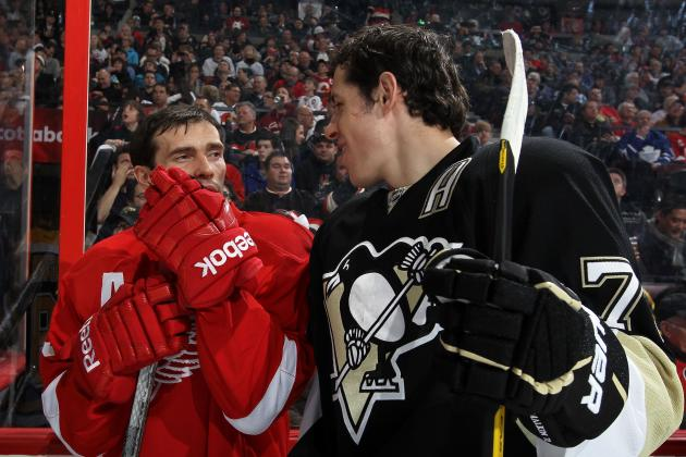 NHL Lockout: How the NHL's Biggest Stars Are Performing in Other Leagues