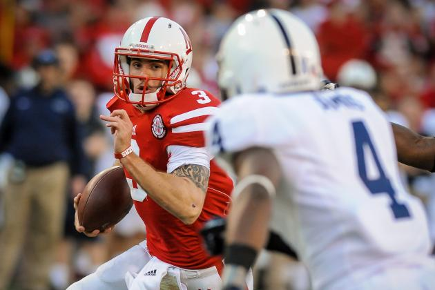 Penn State Football: Grading All 22 Starters from the Nebraska Game