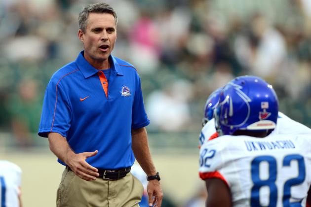 Boise State Football: Winners and Losers from the Week 11 Game vs. Hawaii