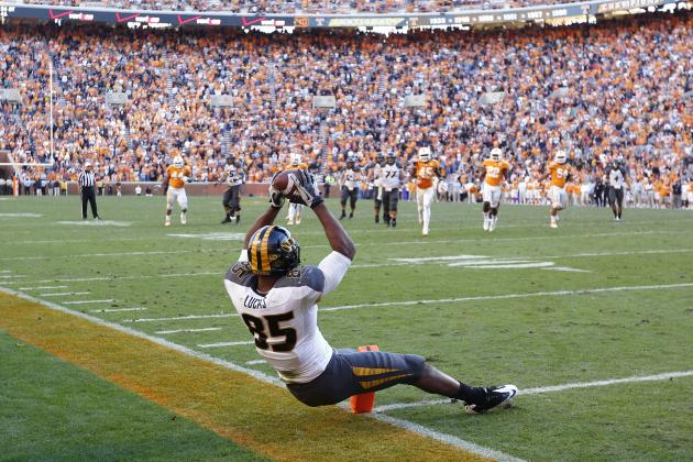 Tennessee Football: Winners and Losers from the Week 11 Game vs. Missouri
