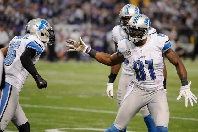 Projecting Odds for Every Playoff Seed for the Detroit Lions
