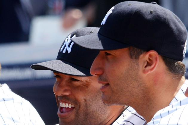 New York Yankees: Will the Bombers Keep Rivera, Pettitte and Kuroda for 2013?