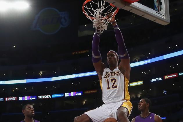 Dwight Howard and 6 NBA Free Agents-to-Be Auditioning for Other Teams in 2012-13