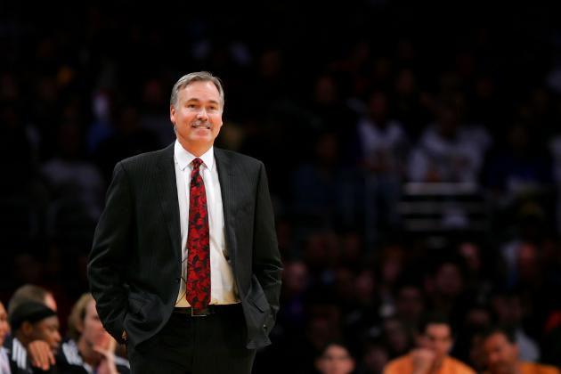 Los Angeles Lakers: 5 Reasons Mike D'Antoni Hire Will Not Produce a Championship