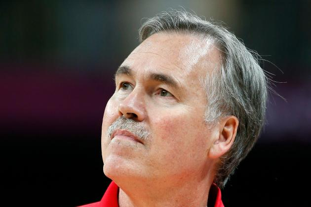 Winners and Losers from Mike D'Antoni to Lakers Hiring