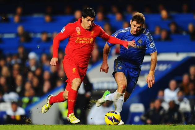 Chelsea 1-1 Liverpool: Rating the Reds Players at Stamford Bridge