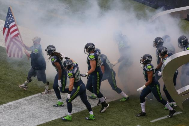 7 Improvements the Seattle Seahawks Must Make During Bye Week