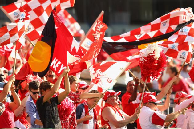 Ranking the 12 Most Loyal Soccer Fanbases