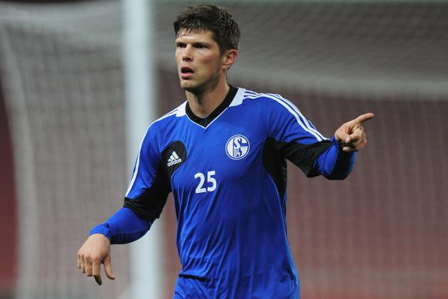 Liverpool Transfers: Why Klaas-Jan Huntelaar Would Be Good Fit for the Reds