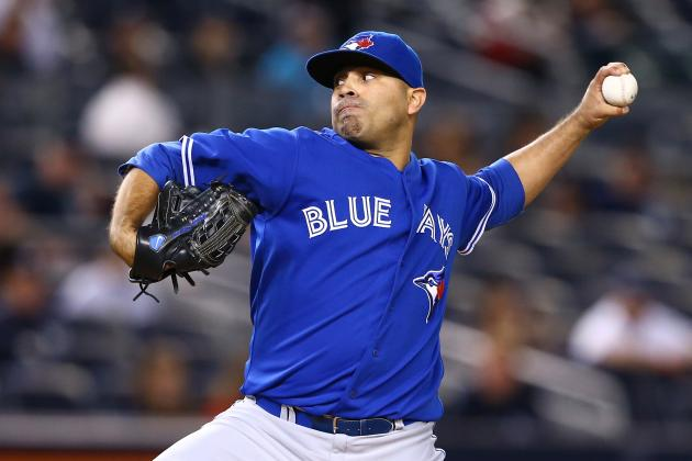 3 Upgrades the Toronto Blue Jays Must Make This Offseason