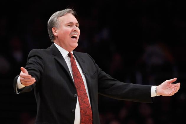 5 Immediate Changes Mike D'Antoni Can Make To Fix the Lakers