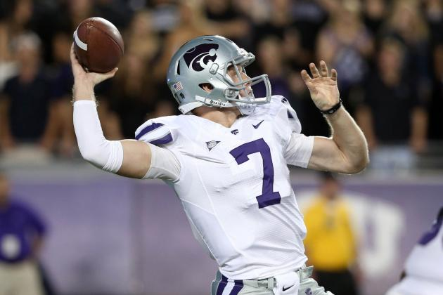 Bowl Projections 2012-13: Expert Matchup Predictions for Week 12