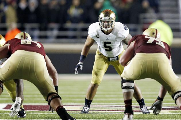 2013 NFL Mock Draft: Updated Landing Spots for Top College Stars