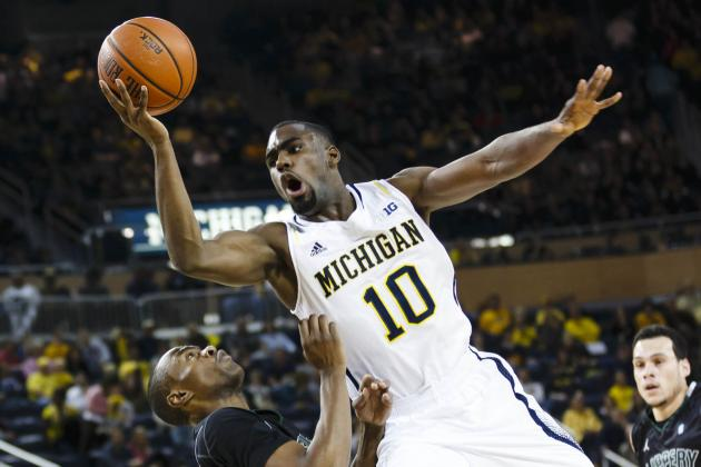 Michigan Basketball: Power Ranking Wolverines' Potential Preseason NIT Opponents