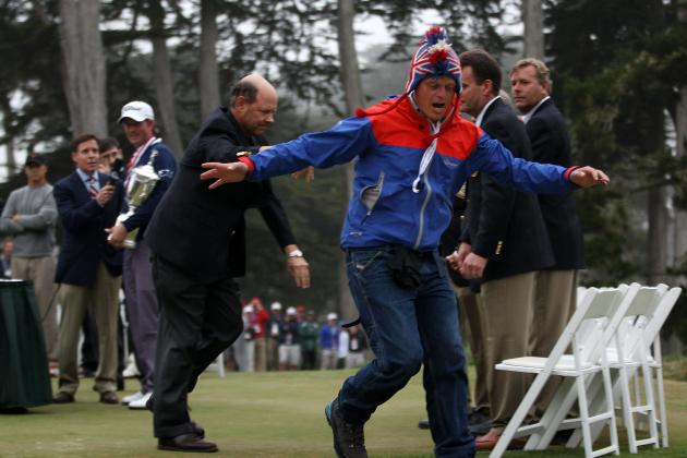 The 9 Most Embarrassing Golf Moments in 2012