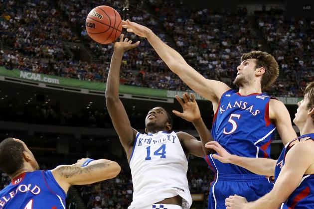 2013 NBA Draft: Ranking the Best Defensive Prospects