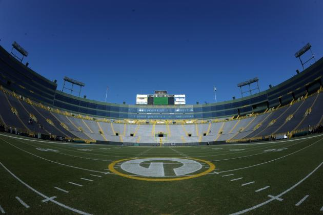 5 Reasons Why the Green Bay Packers Were Winners During the Bye Week