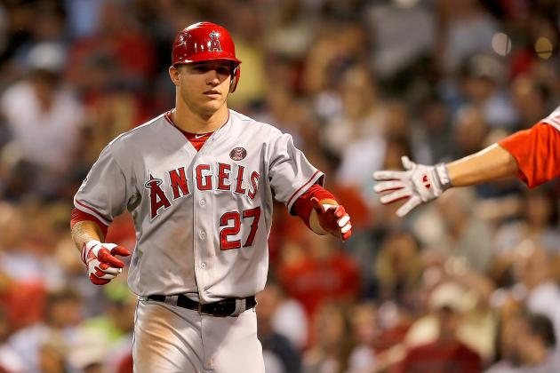 MLB Rookie of the Year 2012: AL and NL Winners, Voting Results and Analysis