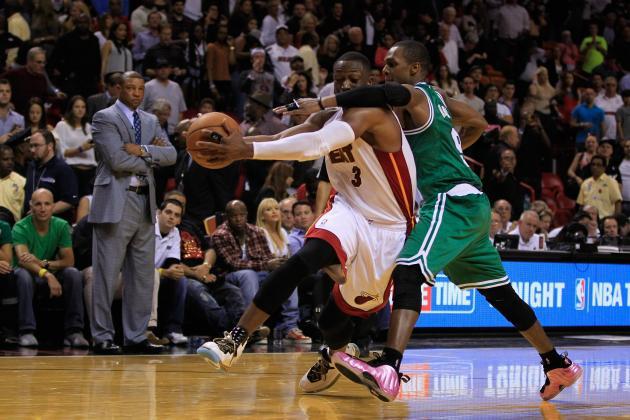 5 Things Boston Celtics Must Do to Re-Establish Lost Identity
