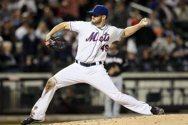 New York Mets: 5 Most Underrated Players of 2012