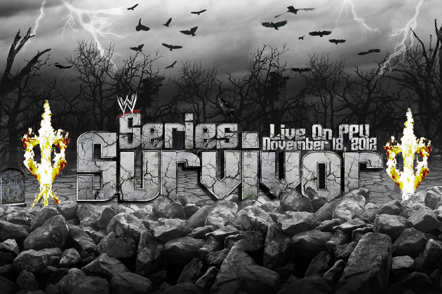 WWE Survivor Series 2012: Predicting the Winners of Every Match on the Card