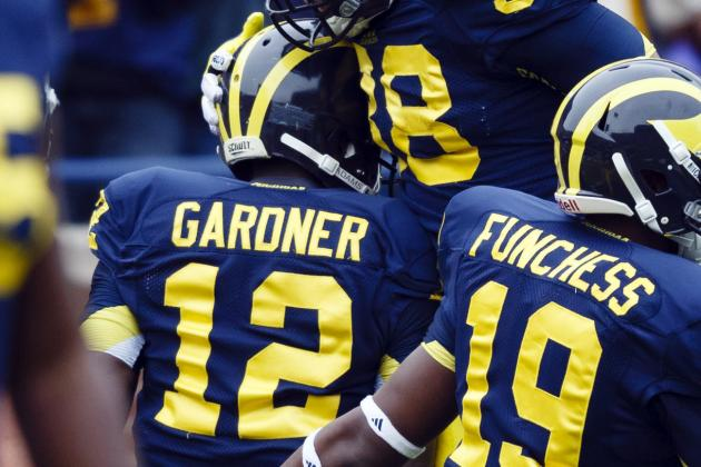 Michigan Football: Wolverines' 5 Most Likely Bowl Opponents