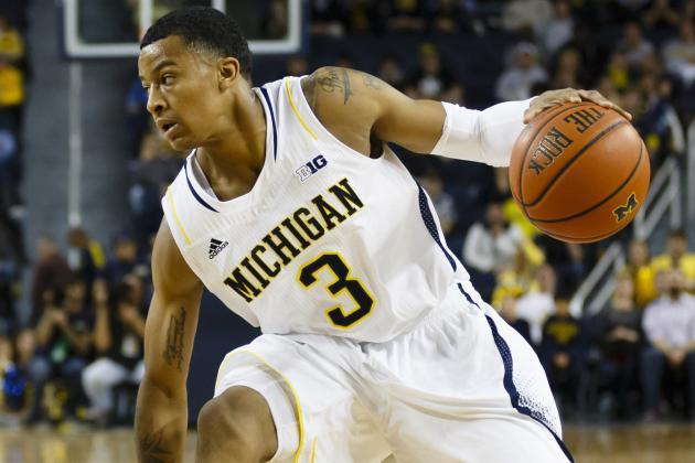 Michigan Basketball: 5 Questions the Wolverines Need to Answer in Preseason NIT