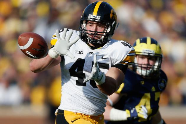 Iowa Football: 5 Biggest Questions Facing the Hawkeyes